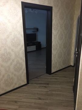 1-я квартира 40 кв м . Варшавское шоссе, д 158 корп.2, Снять квартиру в Москве, ID объекта - 321828692 - Фото 3