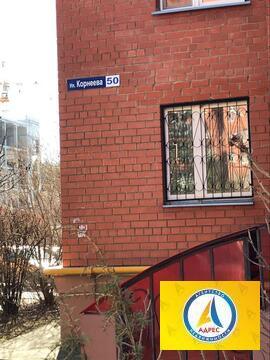 2-к квартира Корнеева, 50, Купить квартиру в Домодедово, ID объекта - 333964039 - Фото 1