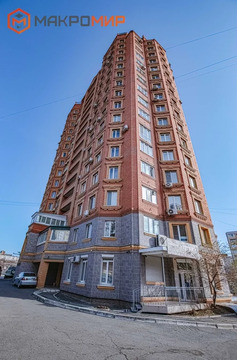 Продажа квартиры, Владивосток, Ул. Круговая 2-я