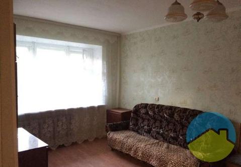 10 500 Руб., Однокомнатная квартира в хорошем состоянии, Снять квартиру в Новосибирске, ID объекта - 332196299 - Фото 1