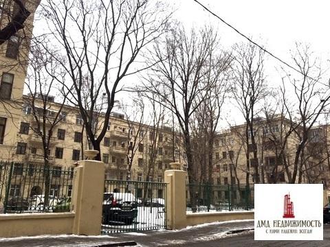 Продажа 3-х (трехкомнатной) квартиры в ЦАО на М. Левшинский пер, д. ., Купить квартиру в Москве, ID объекта - 332161064 - Фото 1