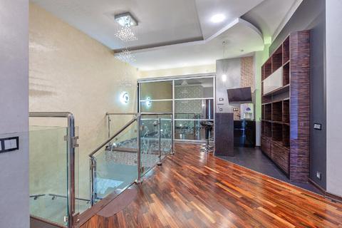 Продажа 2-х этажного пентхауса 184 кв.м., Купить квартиру в Москве, ID объекта - 334514955 - Фото 9