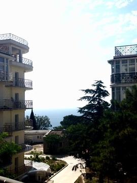Продам апартаменты оп 101 кв м в пгт. Восход