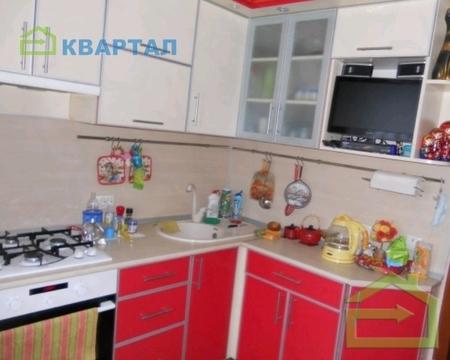 Однокомнатная квартира, Купить квартиру в Белгороде, ID объекта - 325057210 - Фото 1