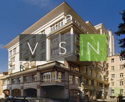3 500 000 $, Продается квартира г.Москва, Малый Козихинский переулок, Купить квартиру в Москве, ID объекта - 320733741 - Фото 1