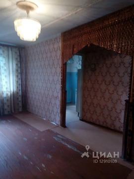 2-к кв. Тверская область, Кимры проезд Гагарина, 6 (43.9 м)