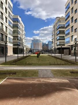 Отличное предложение!, Купить квартиру в Санкт-Петербурге, ID объекта - 334032413 - Фото 15