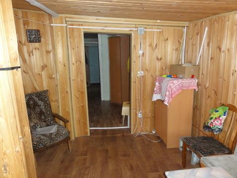 Продам Дом Магаданская обл. 23 км. п. Снежный, Купить дом в Магадане, ID объекта - 504555043 - Фото 11