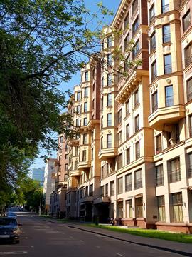 Продается 4-комн. квартира 190 кв.м, Купить квартиру в Москве, ID объекта - 329471011 - Фото 1