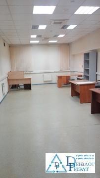 Офис 119 кв.м. в пешей доступности от станции Люберцы, Аренда офисов в Люберцах, ID объекта - 601014242 - Фото 1