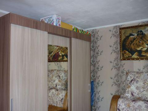 Продам 1к.кв. ул. Веры Соломиной, 26, Купить квартиру в Новокузнецке, ID объекта - 322758903 - Фото 1