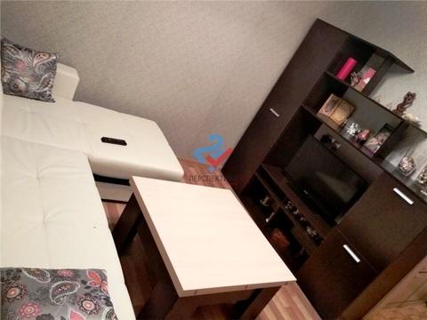 Просторная двухкомнатная квартира на комсомольской, Купить квартиру в Уфе, ID объекта - 330918596 - Фото 1
