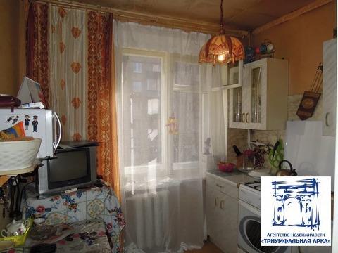 Продажа квартиры, Химки, Ул. Кудрявцева