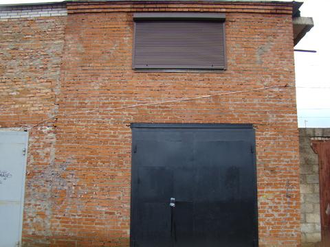 3х уровневый кирпичный гараж в г. Пушкино, Аренда гаража, машиноместа в Пушкино, ID объекта - 400041371 - Фото 1