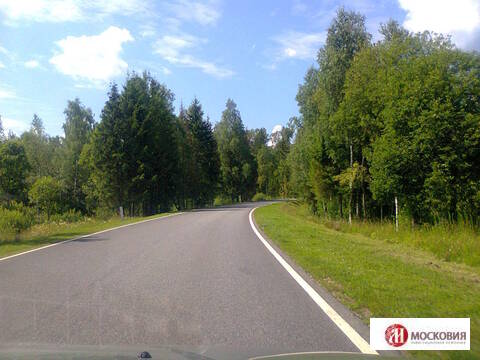 Участок в Новой Москве, Купить земельный участок в Москве, ID объекта - 202272486 - Фото 1