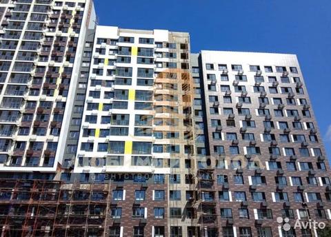 3-к квартира, 88.3 м, 9/22 эт.