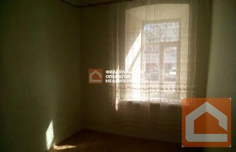 Вторичное жильё, 3-я Курская улица, 33