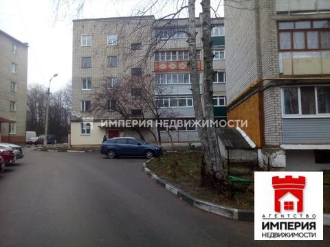 Продажа квартиры, Кольчугино, Кольчугинский район, Ул. 50 лет ссср