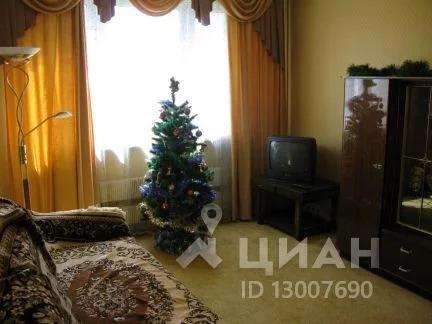 1-к кв. Москва Новгородская ул, 36 (38.0 м)