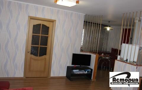 3 комнатная квартира, ул. Пр-т Ленина 8