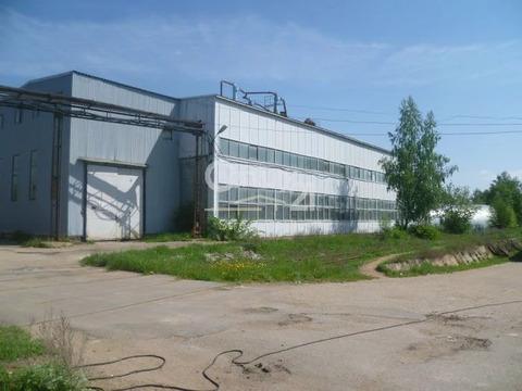 Продажа производственного помещения, Истра, Истринский район, .