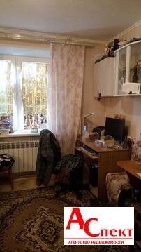 Продаётся комната в общежитии., Купить комнату в Воронеже, ID объекта - 701095039 - Фото 1