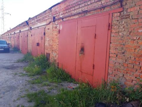 Продается гараж. Московская область, г.Чехов, гспк «Сатурн»., Купить гараж, машиноместо, паркинг в Чехове, ID объекта - 400055061 - Фото 1