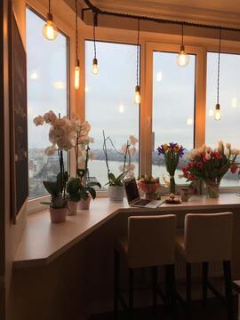 Продается 2-комн. квартира 93 м2, Купить квартиру в Краснодаре, ID объекта - 331077100 - Фото 4