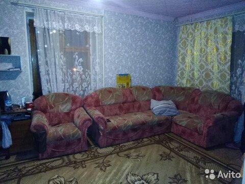 1-к квартира, 32 м, 4/4 эт., Купить квартиру в Красноярске, ID объекта - 334812909 - Фото 2