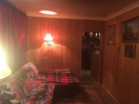 Сдам дом в Сальково Подольск Ерино, Снять дом в Москве, ID объекта - 504563443 - Фото 15