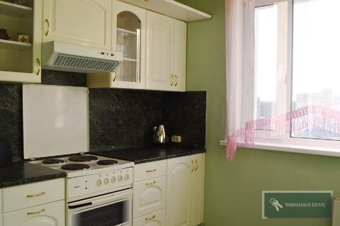 Сдается трехкомнатная квартира, Снять квартиру в Домодедово, ID объекта - 334111834 - Фото 2