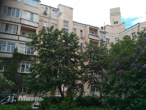 Продается 2к.кв, 1-й Спасоналивковский переулок пер., Купить квартиру в Москве, ID объекта - 333979463 - Фото 4