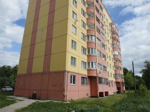 Продажа квартиры, Дрезна, Орехово-Зуевский район, Ул. Южная