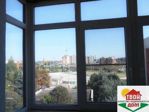 Сдам 1-к квартиру, Снять квартиру в Малоярославце, ID объекта - 330970793 - Фото 8