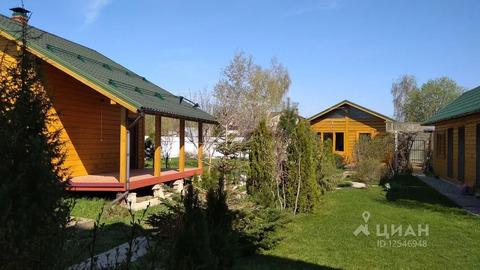 Дом в Калужская область, Боровский район, Орион-1 СНТ (150.0 м)