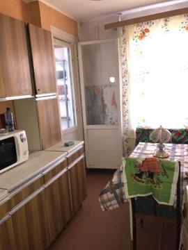 Продажа квартиры, Севастополь, Октябрьской Революции пр-кт.
