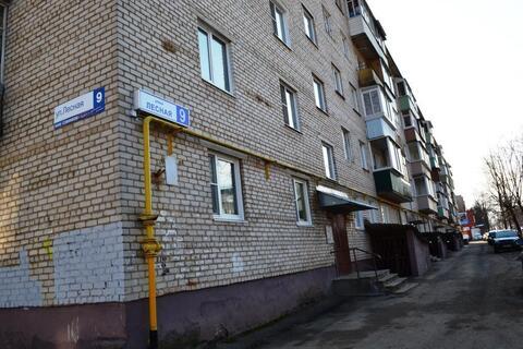 Экономия Вашего времени благодаря тому, что все документы на квартиру, Купить квартиру в Балабаново, ID объекта - 334022068 - Фото 1