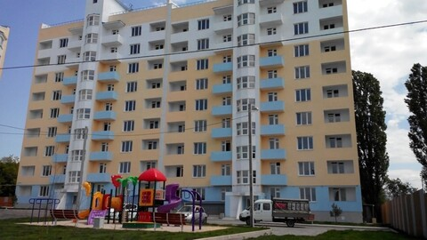 Аренда 3-комнатной квартиры в новом доме на пр.Победы