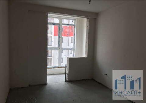 Продам 1-комнатную квартиру в новом ЖК Изумрудном на ул. Севастопольск
