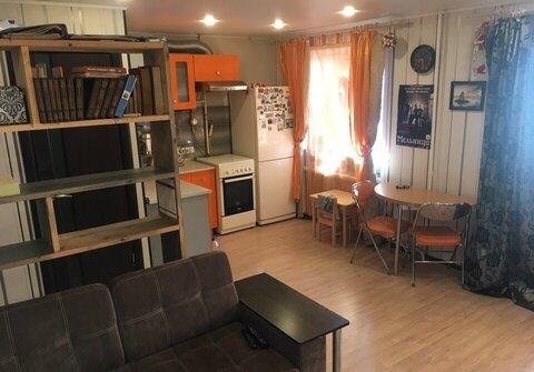Продается квартира г Тула, ул Прокудина, д 2 к 2, Купить квартиру в Туле, ID объекта - 333105628 - Фото 1
