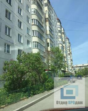 Продажа квартиры, Новосибирск, м. Площадь Маркса, Ул. .