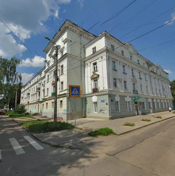 Продажа квартиры, Орел, Орловский район, Ул. Гуртьева