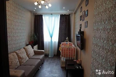 3 300 000 Руб., 1-к квартира, 38 м, 7/17 эт., Купить квартиру в Анапе, ID объекта - 337650602 - Фото 1