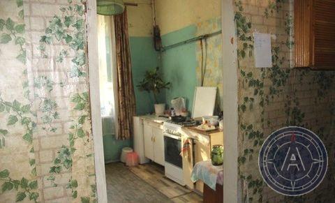 Комната, Галкина, 282, Купить комнату в Туле, ID объекта - 700765105 - Фото 7