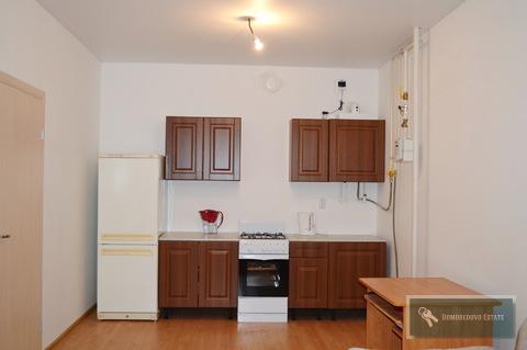 Сдается трехкомнатная квартира, Снять квартиру в Домодедово, ID объекта - 333713817 - Фото 1