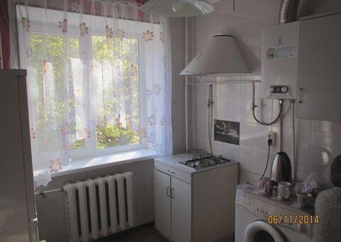 Продам 1-к квартира Кечкеметская 2/5 эт.