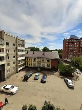 Аренда квартиры, Иркутск, Ул. Цимлянская