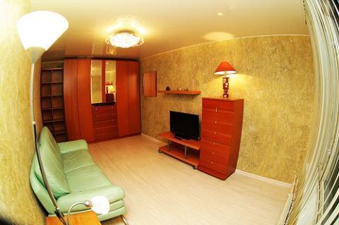 3 500 Руб., 2-ка бизнес-класс посуточно, на сутки, часы. центр, Снять квартиру на сутки в Москве, ID объекта - 302086225 - Фото 1