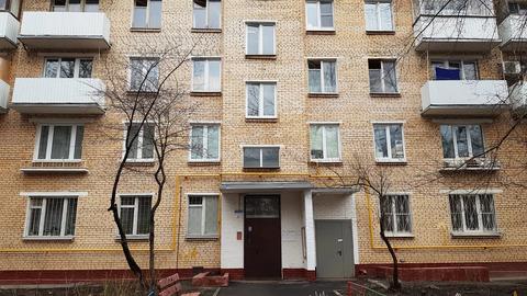Продажа квартиры, м. Новые Черемушки, Ул. Гарибальди