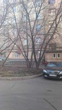 Продается 4-х комн.квартира в 100 метрах от м. Дмитровская, Купить квартиру в Москве, ID объекта - 334095447 - Фото 45